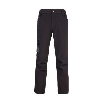 雷克兰Lakeland 户外防寒裤,四面弹复合超细摇粒面料,TPU覆膜 P601-M