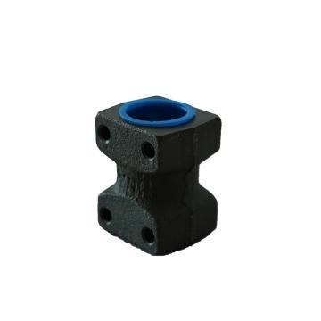 天隆 直通,KJ2-6,材质不锈钢