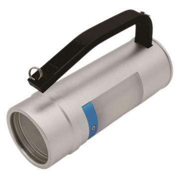 晶全照明 多功能防爆手提灯,BJQ6072,基础款,DC22.2V,2.5Ah,2×12W+6W,单位:个