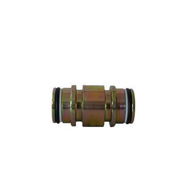 天隆 中间接头,KJ1-31.5D,材质45#钢
