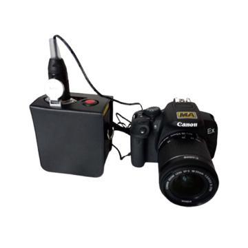 旭信本安型数码照相机,ZHS1800 标配(煤安防爆+化工防爆)