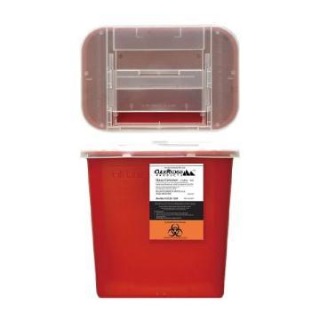 西域推荐 安全容器 0320-1500 3-809-03