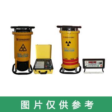 丹东荣华 便携式X射线探伤机,XXGHZ-3505