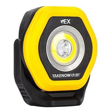 铁朗 LED小型防爆灯,WL6016EX,200lm,单位:个