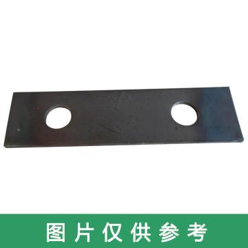 孟村粉碎机械MCFSJX 锤片,热处理硬化,双孔,120*40*5*∅16.5