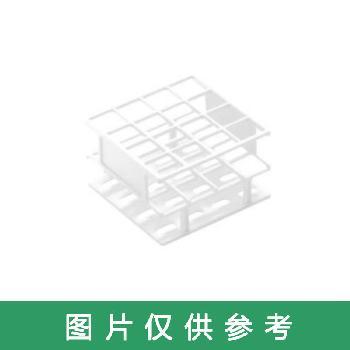 TARSONS,强化塑料试管架(小型)201019-W 30mm 9孔,62-2940-18