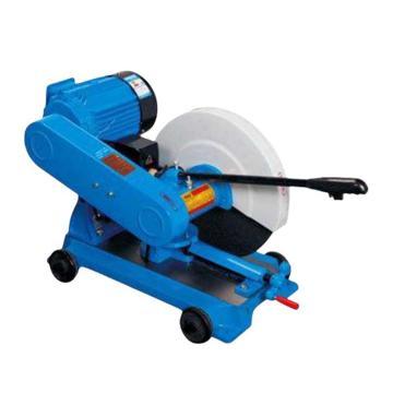 型材切割机\J3GE-400\西菱