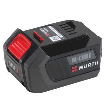 伍尔特 充电式锂电池,18V 2.0Ah,5703420050