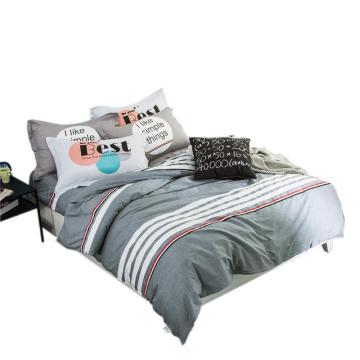 棉花被含被套,150*200cm 重约6斤(含被套重量),不含枕套和床单