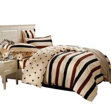 四件套,裸婚时代 被套尺寸160x210cm 床单160x230cm 枕套48x74一对,适用1.2米床