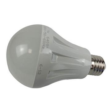 深照紫光 LED球泡灯,5W,白光,ZP207,E27,单位:套