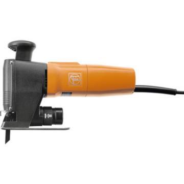 泛音 带无级变速和不锈钢底板的曲线锯,450w,ASTE 638