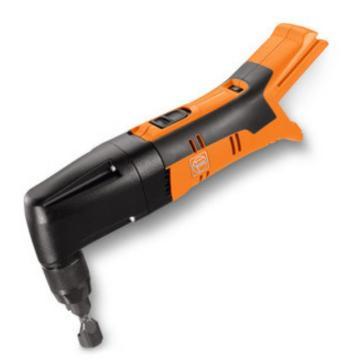 泛音 紧凑型电冲剪,钢材1.6mm,ABLK 18 1.6E+蓄电池基础套装