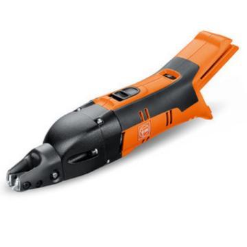泛音 带状电剪,钢材1.6mm,ABSS 18 1.6E+蓄电池基础套装