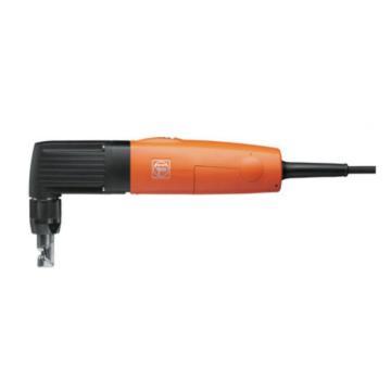 泛音 紧凑型高速电冲剪,钢材1.3mm,BLK 1.3CSE