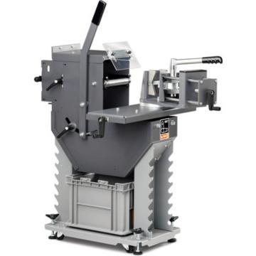 泛音 管材/型材/扁钢材凹口磨光机,150×2250mm,GIR