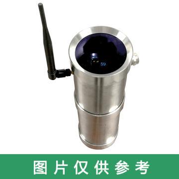 江苏智瑞 无源核子料位计,HVZR-TP01-2SV-AC/AC220V/2组开关量