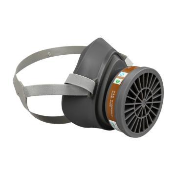 保为康 防毒面具,N3600 含面罩 滤棉和盖子 30套/箱
