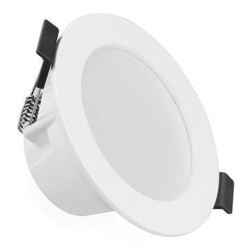 深照紫光 工业级LED筒灯,7W,白光,GS1000-7,开孔尺寸Φ75mm,单位:套