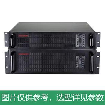 山特SANTAK 不间断电源,在线式,1000VA/800W,机架式,C1KR,内置电池,无需另配外接电池