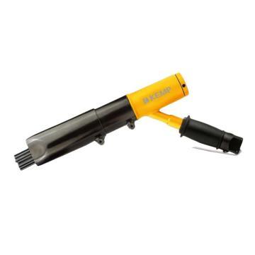 肯普 枪型气动针束除锈机,φ4*180mm*35支 2500bpm,A-PNT-S6-S52B25