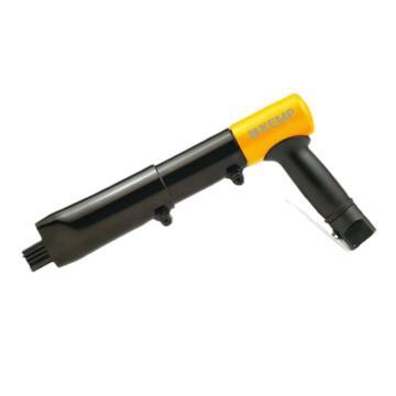 肯普 枪型气动针束除锈机,φ3*180mm*28支 2700bpm,A-PNP-S5-S39B27