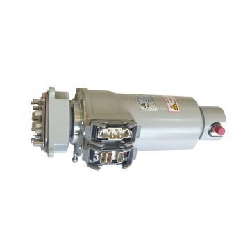 风盈科技 风电滑环,FY25GD15B
