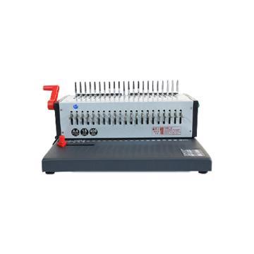 优玛仕 电动梳式装订机, U-S92A 单位:个