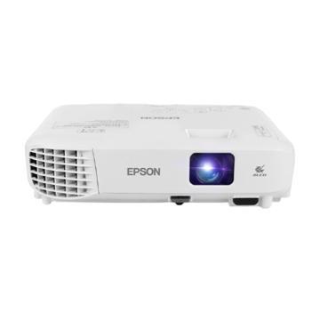 爱普生(EPSON) 投影仪 ,CB-E01E 3300流明 (替代CB-X05)