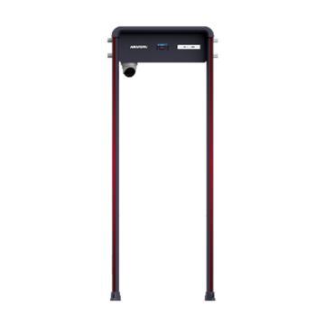 海康威视 智能测温安检门,ISD-SMG512LT-F,含配件