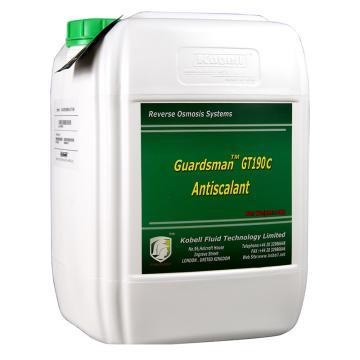 格士曼 阻垢剂,GT190C(浓缩液),25KG/桶