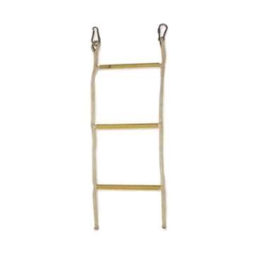 上海 软梯,64014,16mm锦纶绳梯,5M
