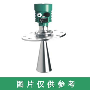 光聚电气 高频雷达料位计(抗凝结),GJ05R1PFAB2LM2000L