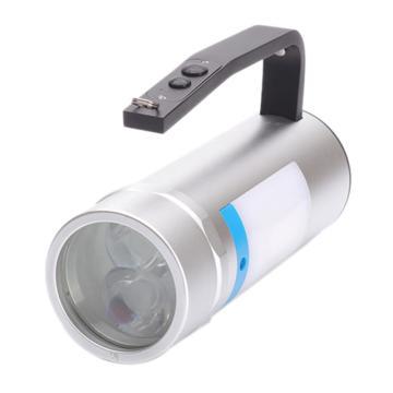 众朗星 手提探照灯,12+6W,2.5Ah,ZL8111,单位:套