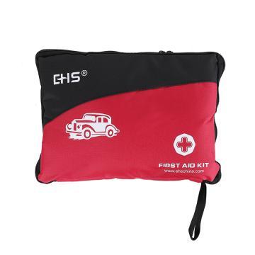 EHS 安途汽车急救包,320×240×70mm,K-031P