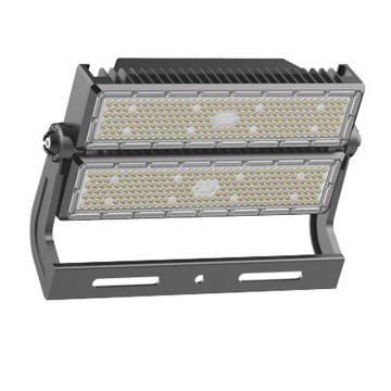 众朗星 LED泛光灯,400W,白光,90°配光,ZL8854,含U型支架,单位:套