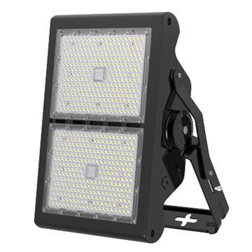 众朗星 LED泛光灯,500W,白光,90°配光,ZL8853,含U型支架,单位:套