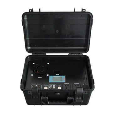 众朗星 太阳能多功能应急电源,300W,30Ah,ZL8020,单位:套