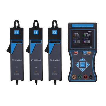 华电恒创 数字式双钳相位伏安表,SGM-3000