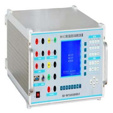 渝一铭电气 多功能电测仪表检定装置,YM-1D