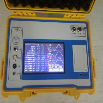 渝一铭电气 氧化锌避雷器测试仪,YBL-01B