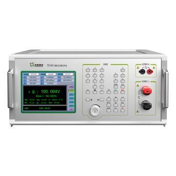 长沙天恒测控 精密交流测试系统,TD1600