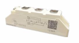 麦克奥斯 可控硅模块,SKKH57/12E 16E