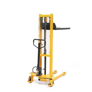 亚迈狮Ameise 手动液压堆高车,手动快速提升堆高车 载重1t 提升高度1.6米 FC 1016