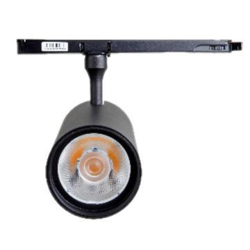 大地照明 LED轨道灯,35W,白光,NFC9120A,单位:套
