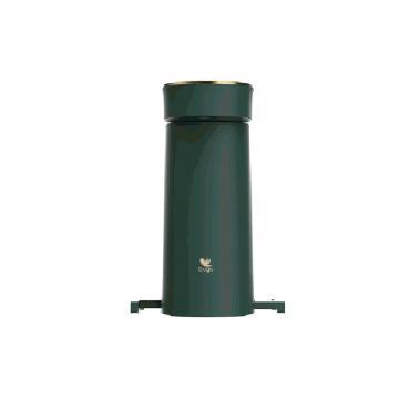 美的 布谷电水壶,迷你桌面烧水器,BG-K5