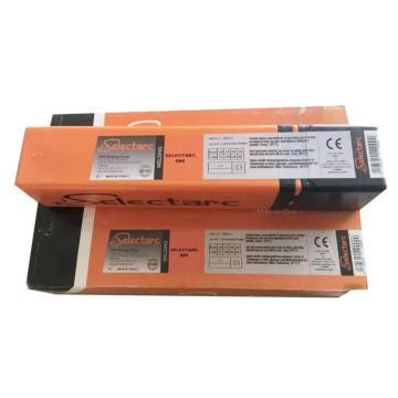 德国FSH公司ENiCrFe-3镍基焊条 Φ2.5,5公斤/包