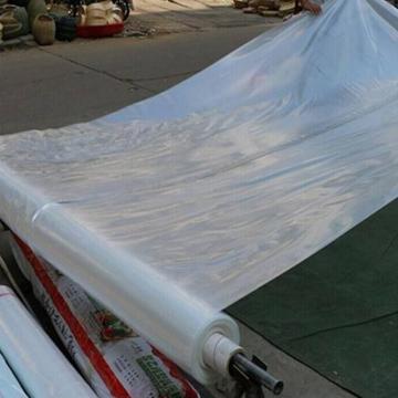 西域推荐 塑料布,δ0.12*8M