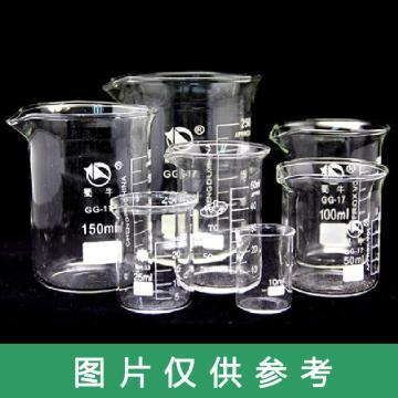 蜀牛 烧杯,25ml,20个/盒