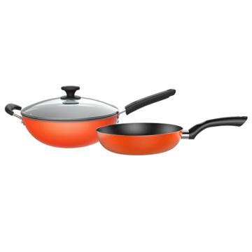 美的 炊具两件套,SL0202